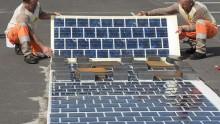 Autostrada fotovoltaica: la Francia dice sì a 1.000 km di Wattway