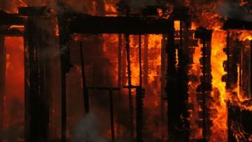 Edifici in calcestruzzo armato incendiati: come si effettua la diagnosi