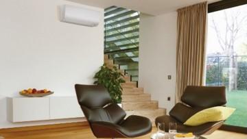 A MCE 2016 Daikin presenta la nuova gamma per la climatizzazione residenziale