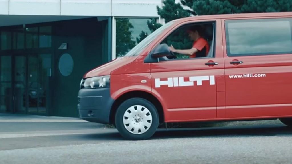 Hilti_Tool_Service