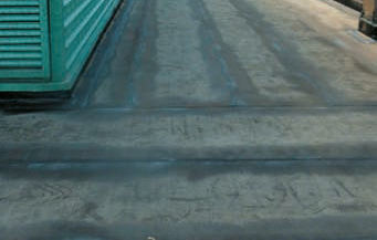 Le guaine impermeabilizzanti per terrazze e giardini | Ingegneri.info