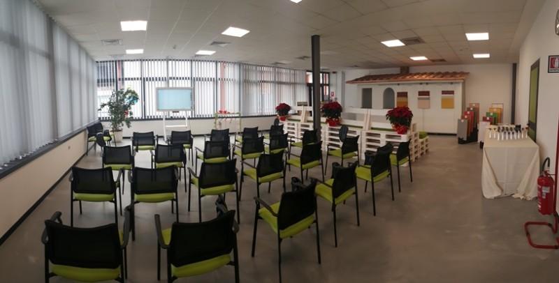 Scuola CromoCampus Settef-Viero-Cepro