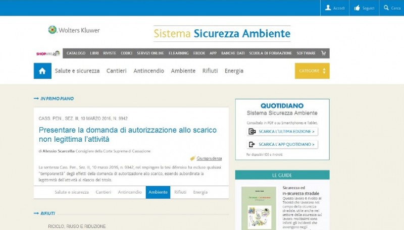Sistema_Sicurezza_Ambiente_quotidiano