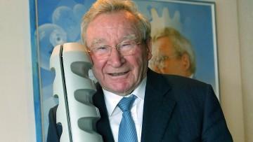 Addio ad Artur Fischer, inventore del tassello a espansione
