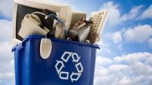 Collegato ambientale: novità in tema di RAEE