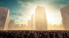 Un nuovo attacco zombie: gli edifici connessi prendono vita