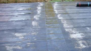 Le guaine impermeabilizzanti per terrazze e giardini