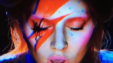 Le tecnologie Intel per lo show di Lady Gaga ai Grammy 2016