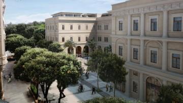 L'adeguamento sismico dell'ex Ospedale San Paolo a Savona