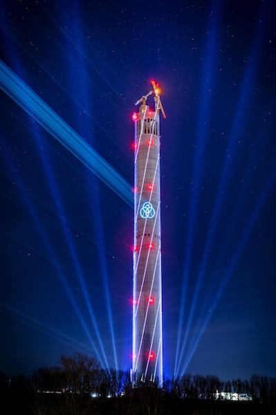 test tower illuminated (c) thyssenkrupp (Medium)