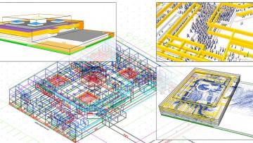 Ingegneria della sicurezza antincendio: il software Namirial CPI win FSE