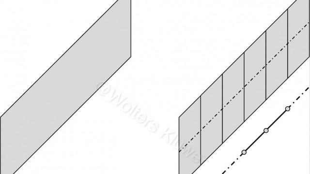Bernasconi 12_FIG 2_Parete intera e parete formata da più elementi con giunti verticali (Disegno Andrea Bernasconi)-1