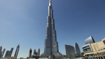 I grattacieli come ingegneria della sfida: intervista a Dennis Poon di Thornton Tomasetti