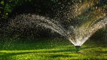 Gli impianti di irrigazione e di drenaggio per verde pensile