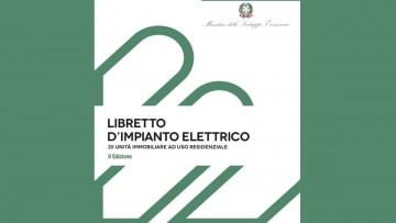 Libretto di impianto elettrico: Prosiel pubblica la versione aggiornata