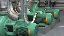L'industria italiana delle pompe è sempre più richiesta all'estero