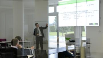 Kerakoll presenta il master per progettare un rinforzo strutturale con tecnologie innovative