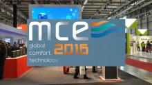 MCE 2016 al via: gli eventi da non perdere