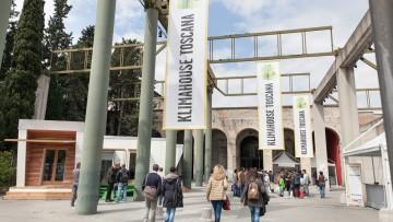 Verso Klimahouse Toscana 2016