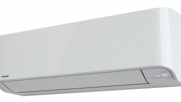 """Toshiba Italia Multiclima """"porta"""" il giusto climatizzatore in ogni casa"""