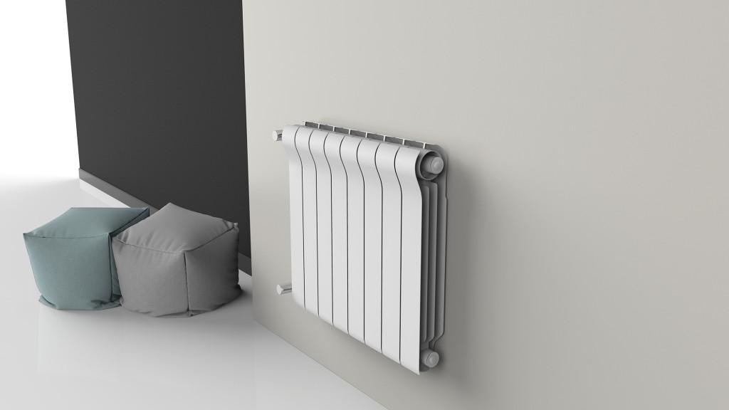 A mce 2016 radiatori 2000 con i suoi radiatori ecologici for Radiatori in alluminio