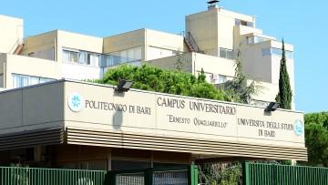 Ingegneria edile e architettura chiude a Bari: la protesta degli Ordini provinciali