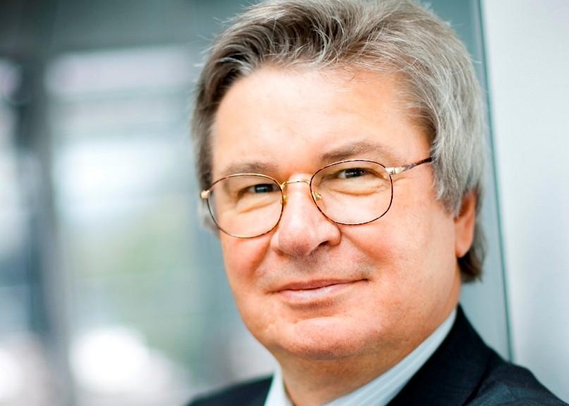 Klaus Fischer, Titolare e Presidente del Gruppo Fischer