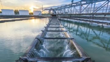 Trattamento acque reflue, dall'Enea un brevetto per la gestione automatizzata degli impianti