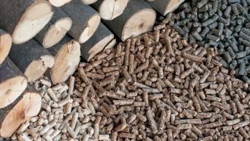 Generatori di calore a biomassa solida: non è solo questione di pellet