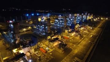 Una sottostazione isolata in Gas per le esigenze elettriche dell'Iraq