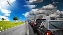 Emissioni inquinanti: parte la campagna di verifica sui veicoli circolanti