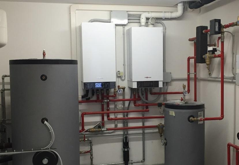 Gli impianti ibridi caldaia u pompa di calore ingegneri