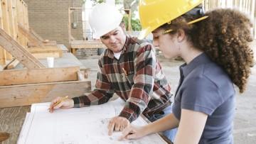"""Appalti pubblici: l'ingegnere junior sezione B non progetta in autonomia ma diretto da un """"sezione A"""""""