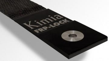 Kimitech FRP-LOCK®, il presidio antidelaminazione brevettato di Kimia