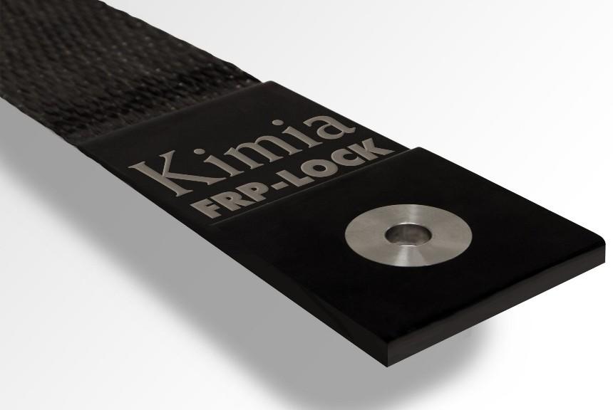 Kimitech FRP-LOCK®