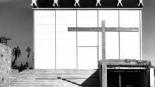 La chiesa di Baranzate di Mangiarotti, Morassutti e Favini restaurata da SBG