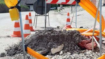 Scavi nei cantieri edili: cosa prevede il Testo unico sicurezza sul lavoro