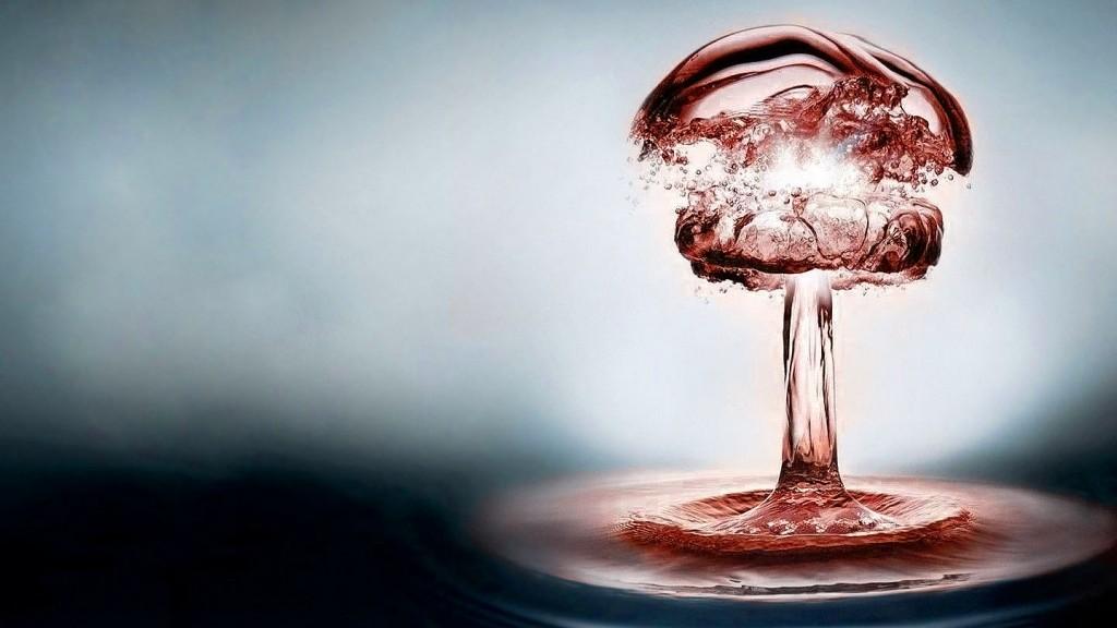 sostanze radioattive in acqua ad uso umano