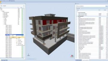 Il file IFC per la progettazione Bim è alla base di STR Vision CPM