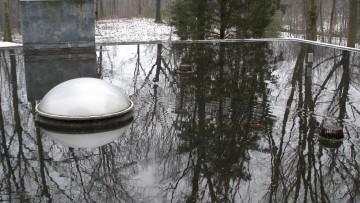 Coperture piane: come funziona la raccolta e il convogliamento della pioggia