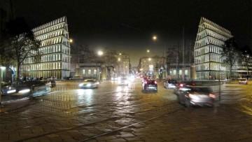 Fondazione Feltrinelli a Milano: il focus tecnico sul calcestruzzo