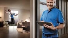 Efficienza energetica e comfort ambientale: ABB per gli edifici intelligenti