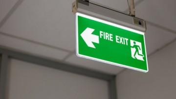 Sicurezza antincendio: Il modello di evacuazione EVAC