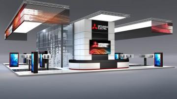 La tecnologia e il design Mitsubishi Electric guardano al futuro