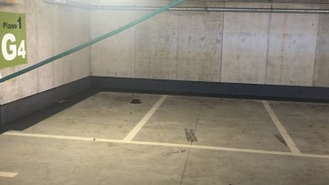 Sistemi impermeabilizzanti: Triflex per Le Terrazze di  La Spezia