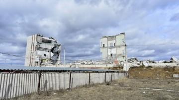 Abusi edilizi: le sanzioni penali