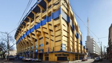 La Bombonera dei Boca Juniors a un bivio: ampliare o costruire da zero?
