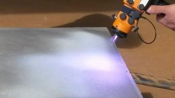 Le tecniche di spruzzo termico per proteggere le superfici metalliche