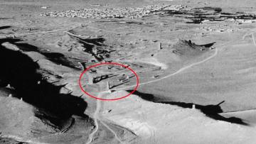Il tesoro archeologico di Palmira sarà recuperato grazie alle tecnologie Cnr