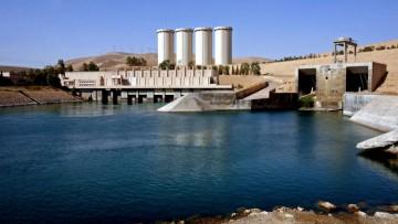 Perché la diga di Mosul in Iraq sarà consolidata
